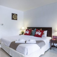Отель ZEN Rooms Prachanukroh Patong Beach комната для гостей фото 2