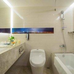 Metropark Hotel Macau ванная