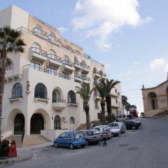 Отель Gillieru Harbour Сан-Пауль-иль-Бахар фото 4