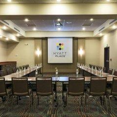 Отель Hyatt Place Los Cabos Мексика, Сан-Хосе-дель-Кабо - отзывы, цены и фото номеров - забронировать отель Hyatt Place Los Cabos онлайн помещение для мероприятий фото 2