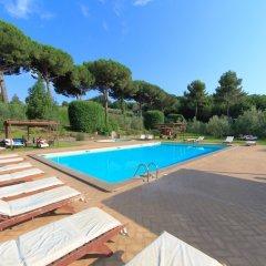 Отель Frascati Country House Италия, Гроттаферрата - отзывы, цены и фото номеров - забронировать отель Frascati Country House онлайн бассейн