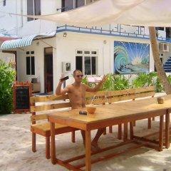 Отель Batuta Maldives Surf View Guest House Мальдивы, Северный атолл Мале - отзывы, цены и фото номеров - забронировать отель Batuta Maldives Surf View Guest House онлайн фото 12