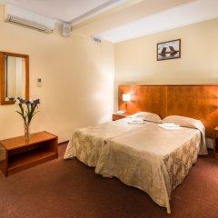 Гостиница Лира 3* Стандартный номер с двуспальной кроватью фото 4