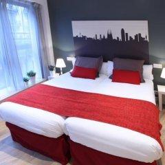 Отель MH Apartments Urban Испания, Барселона - 1 отзыв об отеле, цены и фото номеров - забронировать отель MH Apartments Urban онлайн фото 2