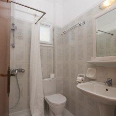 Hotel Golden Star ванная