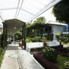 Отель Kantary Bay Hotel, Phuket Таиланд, Пхукет - 3 отзыва об отеле, цены и фото номеров - забронировать отель Kantary Bay Hotel, Phuket онлайн фото 3