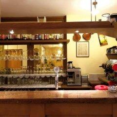 Hotel Pension Schweitzer Силандро гостиничный бар