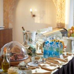 Гостиница Smolinopark питание