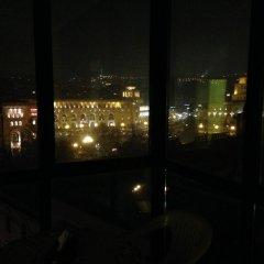 Отель Piacce Grande балкон