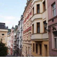 Отель Apartmany U Divadla Чехия, Карловы Вары - отзывы, цены и фото номеров - забронировать отель Apartmany U Divadla онлайн фото 5