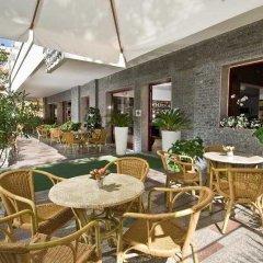 Отель Capinera Римини фото 2