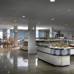 Отель Grand Palladium Palace Ibiza Resort & Spa - Все включено питание