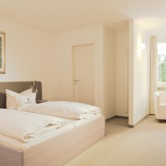 Hotel Blauer Bock Мюнхен комната для гостей