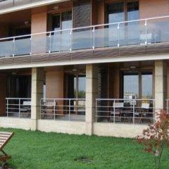 Отель Pomorie Bay Apart Hotel Болгария, Поморие - отзывы, цены и фото номеров - забронировать отель Pomorie Bay Apart Hotel онлайн
