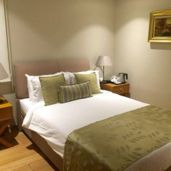Отель Wame Suite комната для гостей фото 2