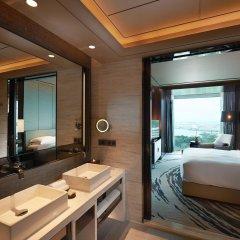 Отель Hilton Shenzhen Shekou Nanhai ванная