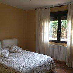 Отель Villa El Berrocal комната для гостей