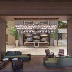 Отель Embassy Suites by Hilton Santo Domingo спа