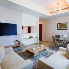 Отель Barcelo Residences Dubai Marina комната для гостей фото 4