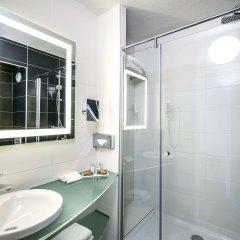 Отель Best Western Saphir Lyon Франция, Лион - отзывы, цены и фото номеров - забронировать отель Best Western Saphir Lyon онлайн ванная фото 2
