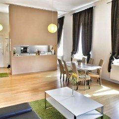 Отель Apartmentsapart Брюссель помещение для мероприятий