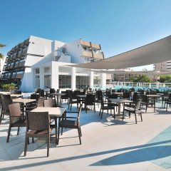 Отель Mar Hotels Rosa del Mar & Spa питание