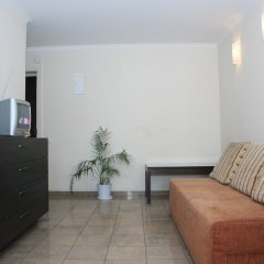 Апартаменты Apartment Kiev Standart комната для гостей фото 4