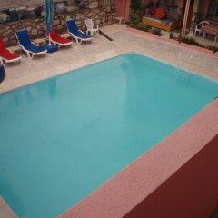 Pamukkale Турция, Памуккале - 1 отзыв об отеле, цены и фото номеров - забронировать отель Pamukkale онлайн бассейн