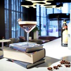 Eurostars Book Hotel гостиничный бар