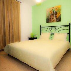 Апартаменты Aroma Studios and Apartments комната для гостей