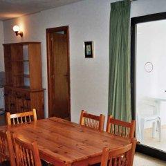 Отель Apartamentos Turísticos Es Daus в номере
