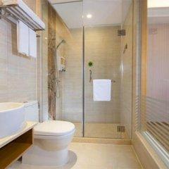 Vienna Hotel Dongguan Wanjiang Road ванная фото 2