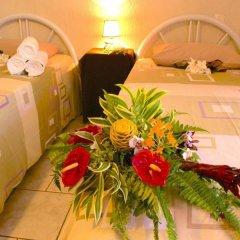 Отель Ahitea Lodge в номере фото 2