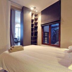 Отель Be And Be Sablon 5 Брюссель комната для гостей фото 3
