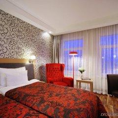 Отель Solo Sokos Vasilievsky Санкт-Петербург комната для гостей