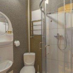 Zolotaya Bukhta Hotel 3* Стандартный номер с двуспальной кроватью фото 25