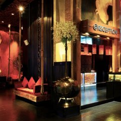 Отель Siam@Siam Design Hotel Bangkok Таиланд, Бангкок - отзывы, цены и фото номеров - забронировать отель Siam@Siam Design Hotel Bangkok онлайн развлечения