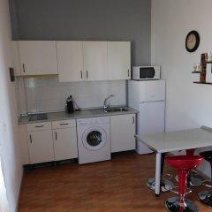 Апартаменты chabela's Studio Плайя-Барка в номере