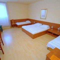 Отель in Hernals Австрия, Вена - отзывы, цены и фото номеров - забронировать отель in Hernals онлайн комната для гостей фото 2