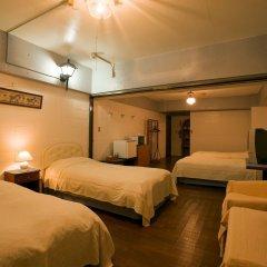 Отель Surfside Bed & Breakfast Центр Окинавы комната для гостей фото 2