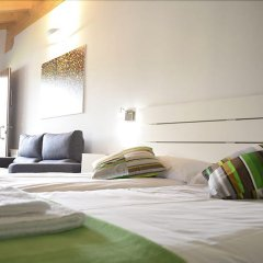 Отель Apartamentos Aldagaia Испания, Эрнани - отзывы, цены и фото номеров - забронировать отель Apartamentos Aldagaia онлайн комната для гостей фото 3