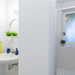 Отель Vino e Vinili ванная