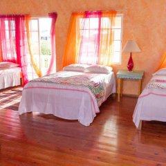 Отель Taino Cove Треже-Бич комната для гостей фото 4