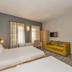 Отель Cirrus Tomtom комната для гостей фото 3