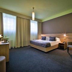 Отель Atlantic Hotel Чехия, Прага - 11 отзывов об отеле, цены и фото номеров - забронировать отель Atlantic Hotel онлайн комната для гостей фото 3