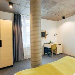 Jam Hotel Lviv Hnatyka удобства в номере