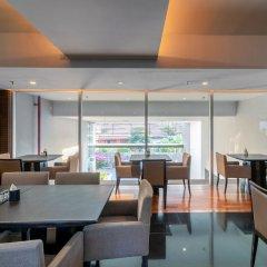 Отель Lily Residence Бангкок питание фото 3