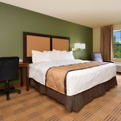 Отель Extended Stay America - Columbus - Easton комната для гостей фото 4