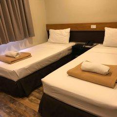 Отель Cebu R Hotel - Capitol Филиппины, Лапу-Лапу - отзывы, цены и фото номеров - забронировать отель Cebu R Hotel - Capitol онлайн комната для гостей фото 2