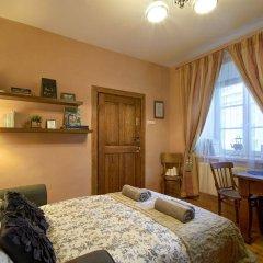 Отель Angel House Vilnius Литва, Вильнюс - отзывы, цены и фото номеров - забронировать отель Angel House Vilnius онлайн комната для гостей фото 5
